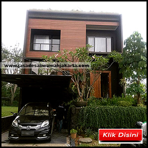 Portofolio Desain Jasa Arsitek Rumah Jakarta Jasa Desain Rumah