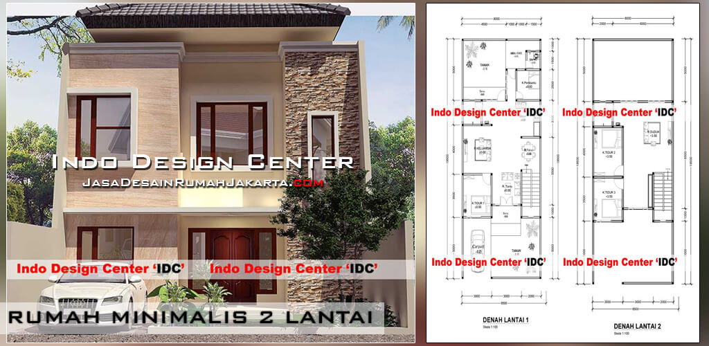 Desain rumah berikut adalah desain rumah bergaya minimalis dengan type sederhana. Berlokasi di daerah Bintaro Rumah ini n&ak elegan dengan finishing batu ...