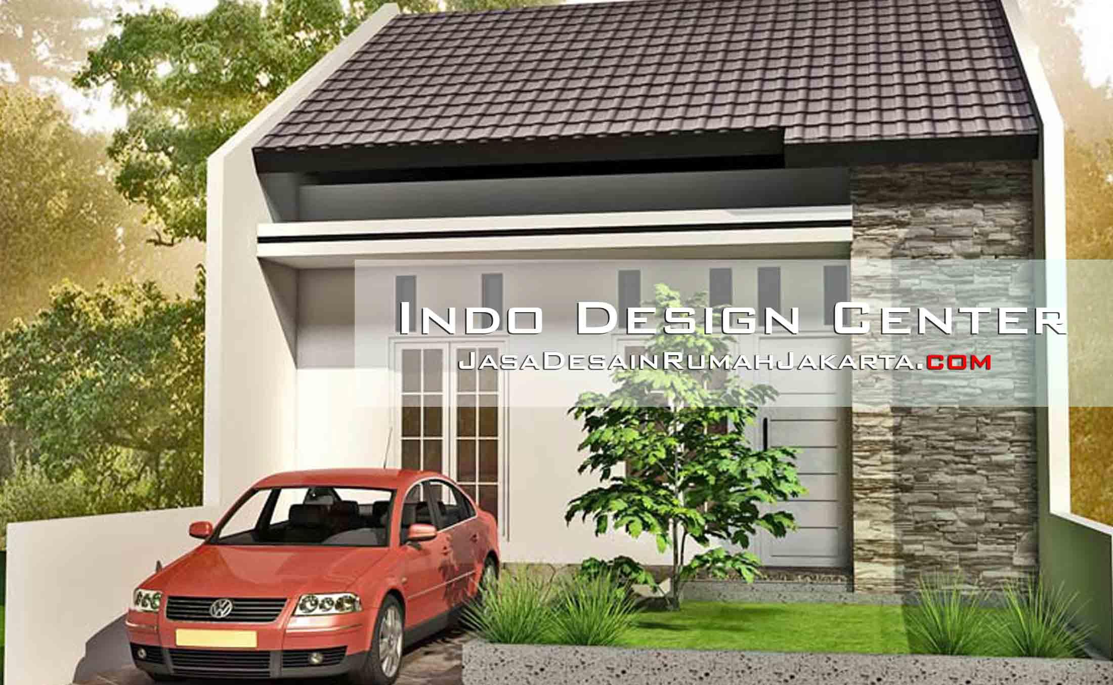 Desain Rumah Type 80 Terbaru 2016 Jasa Desain Rumah Jakarta