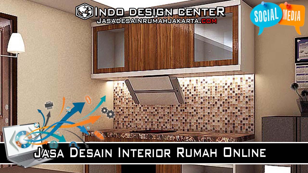 Jasa Desain Interior Rumah Online Jasa Desain Rumah Bekasi