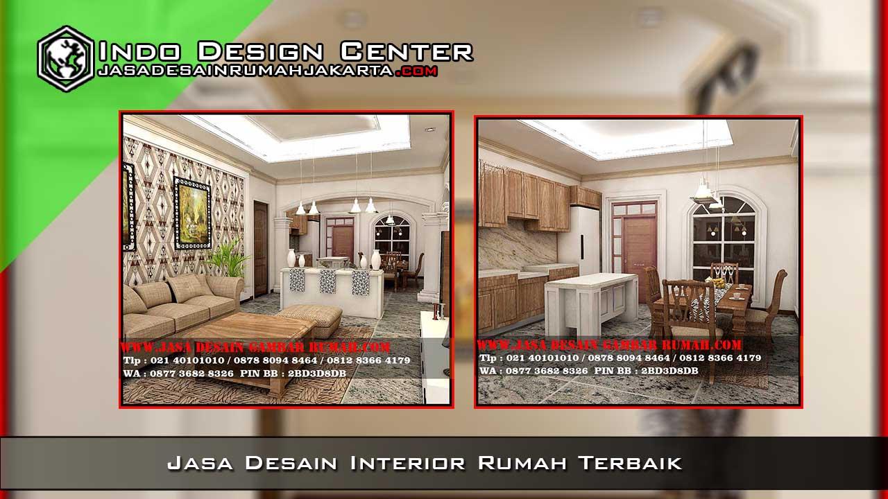 jasa desain interior rumah terbaik jasa desain rumah jakarta