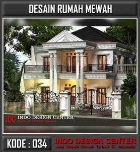 portofolio desain   jasa arsitek desain gambar rumah
