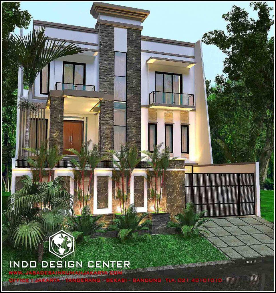 Desain Rumah Minimalis Modern, Jasa Desain Rumah Jakarta