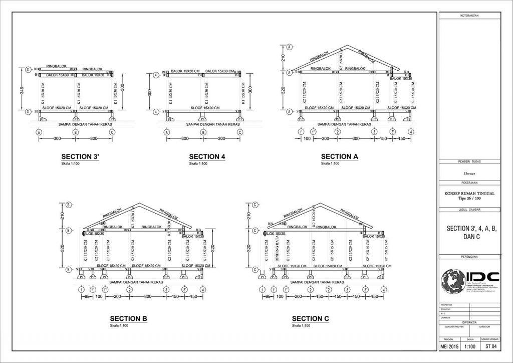 Image Result For Gambar Renovasi Rumah Type