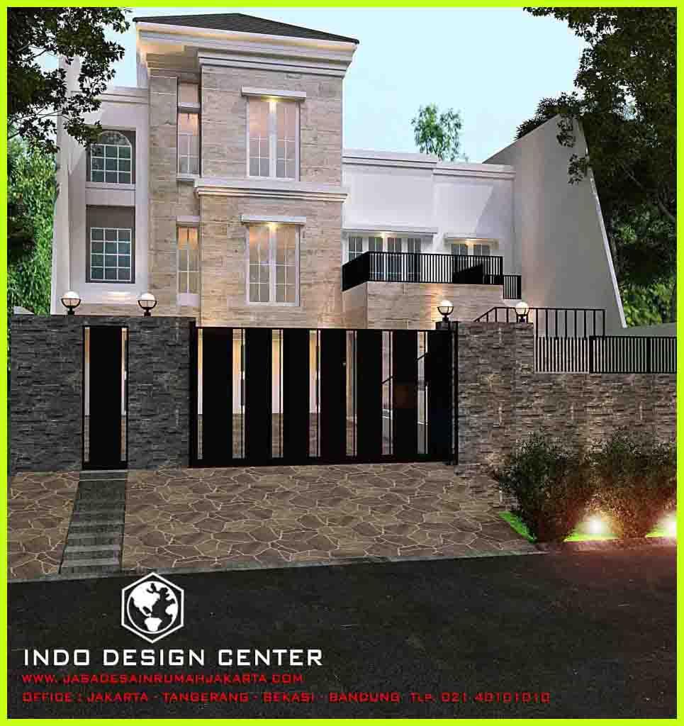 Jasa Arsitek Desain Rumah Berkualitas