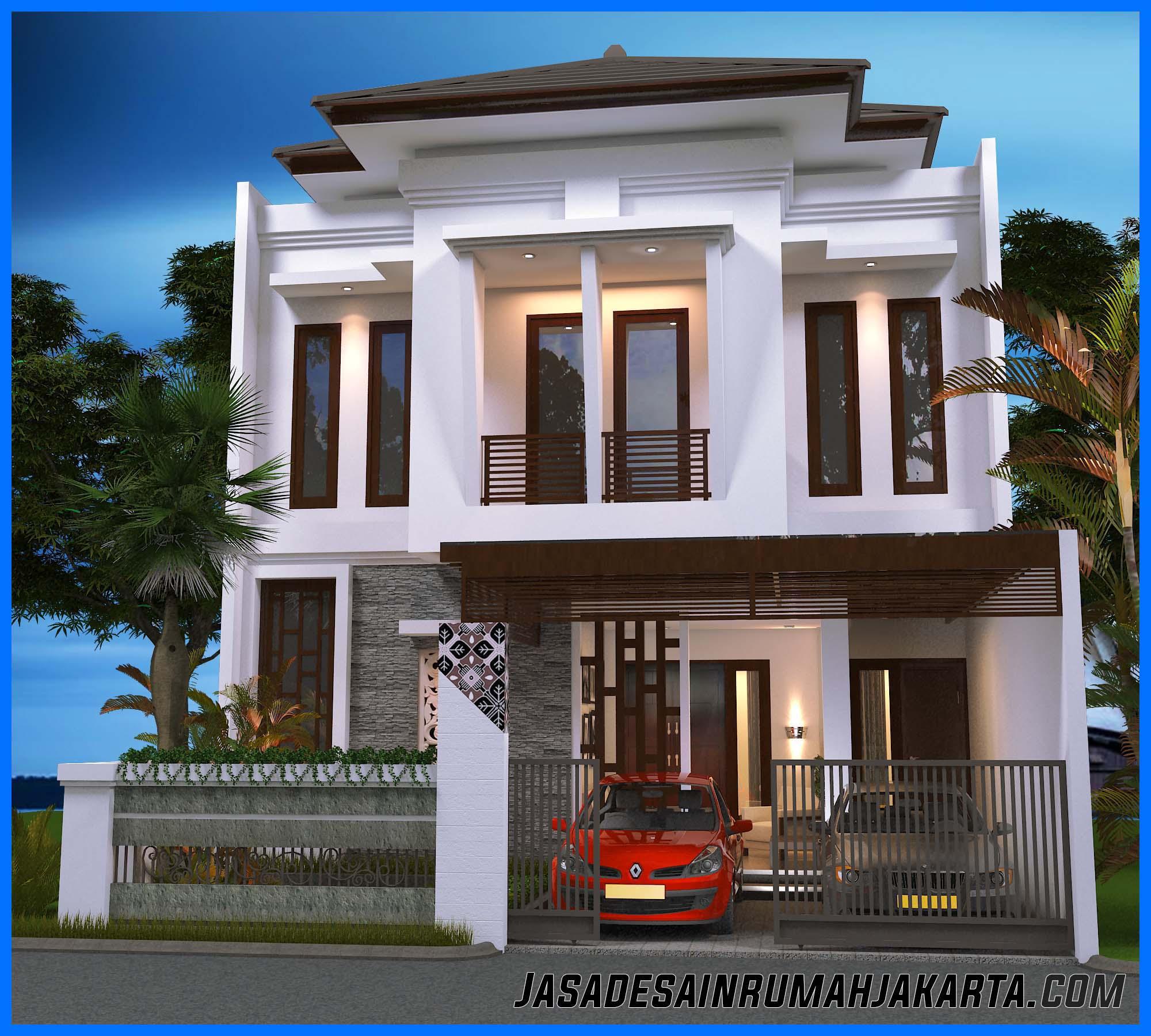 STUDIO DESAIN RUMAH @ Jasa Arsitek & Kontraktor Rumah